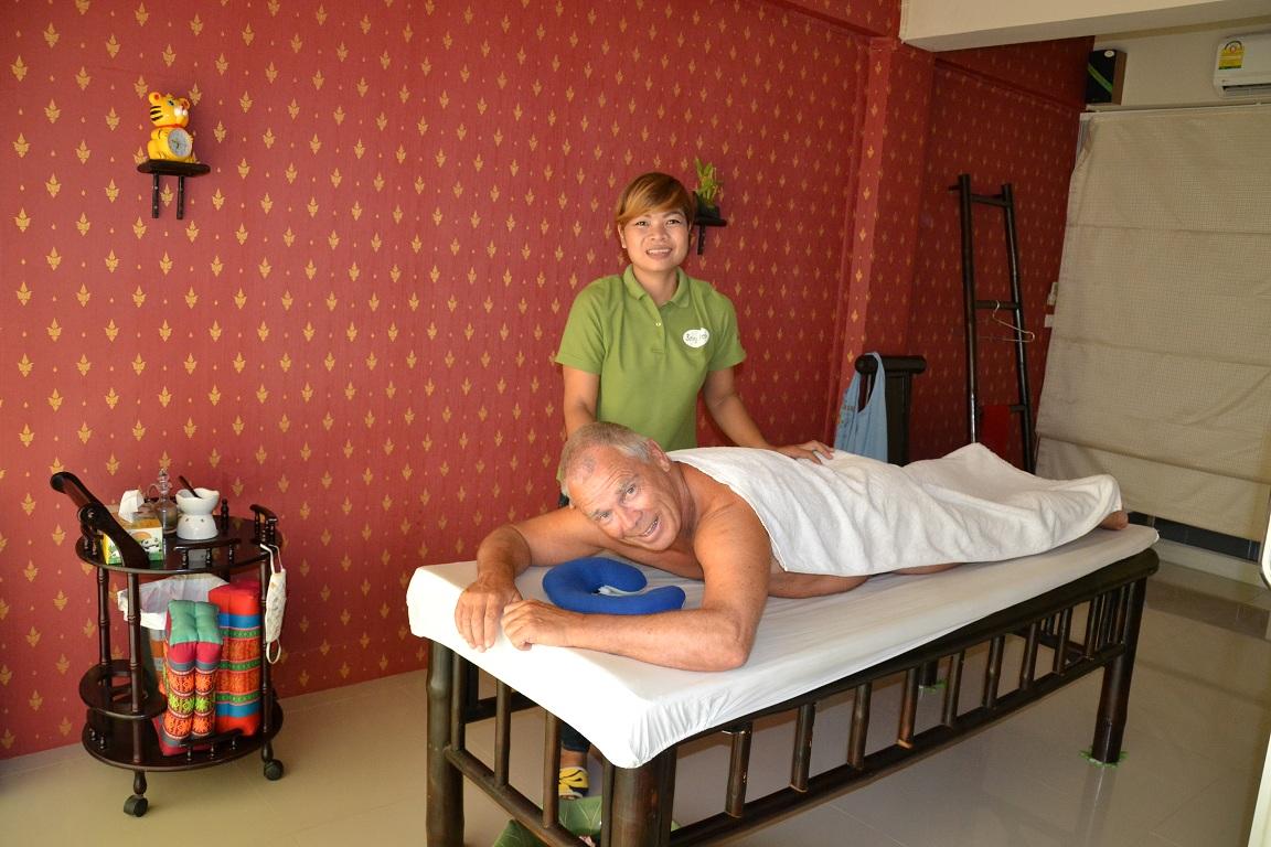 thaimassage partille massage visby