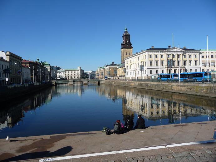 chatt oskuld liten i Göteborg